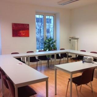 Sprachschule München Evolanguage