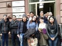 Deutschkurs Mainz Evolanguage-Ausflug