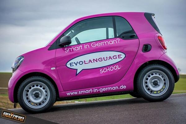 Smart in german sprachstil ok follow me sprachschule evolanguage german courses in munich - Liebling englisch ...