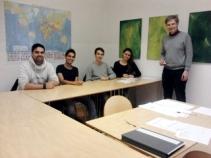 Sprachschule Hamburg Deutschkurs Evolanguage