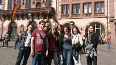 Sprachschule Frankfurt Deutschkurs 10