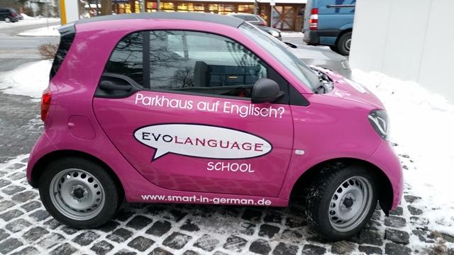 Sprachschule München Englischkurse Evolanguage