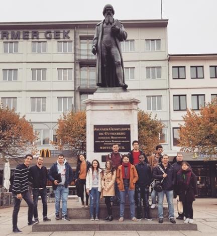 Deutschkurs Mainz