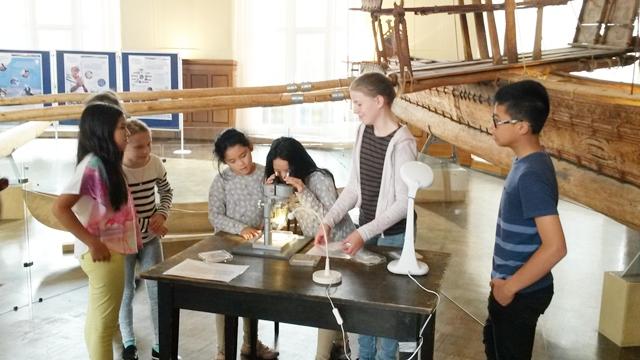 Deutschkurse Kinder Hamburg Sprachschule Evolanguage
