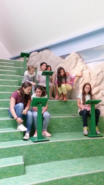 Deutschkurse Kinder Hamburg Sprachschule Evolanguage 3