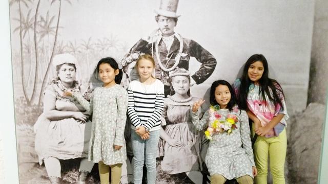 Deutschkurse Kinder Hamburg Sprachschule Evolanguage 8