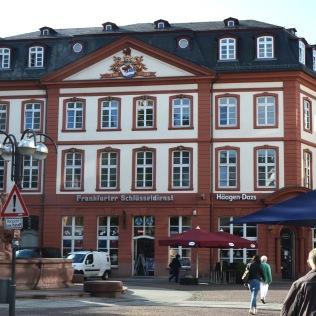 A_Frankfurt Sprachschule Evolanguage Liebfrauenberg City