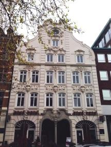 German language school Hamburg Evolanguage