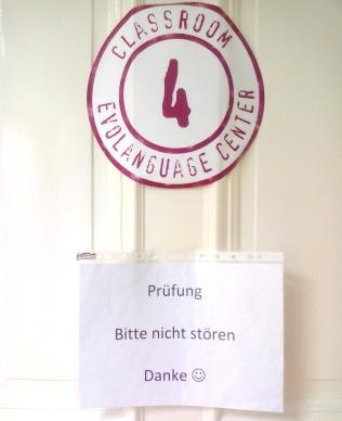 Evolanguage German courses Hamburg