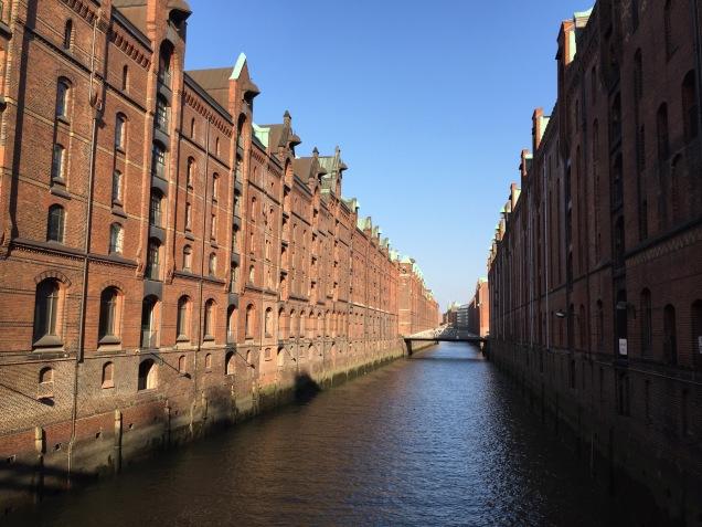 Learn German in Hamburg
