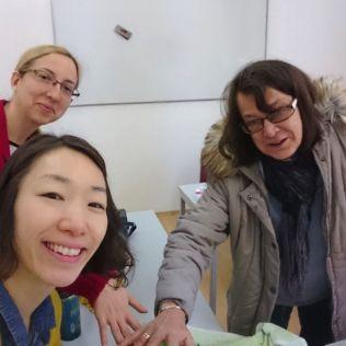 Sprachschule Mainz Evolanguage Weltfrauentag 2018 3