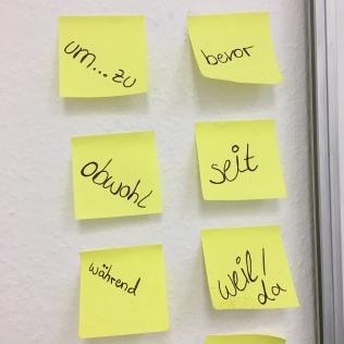 Deutsch lernen Mainz Deutschkurs Evolanguage