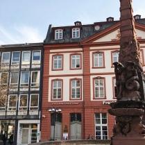 Frankfurt Deutschkurs Evolanguage