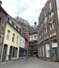 Deutschkurs Aachen