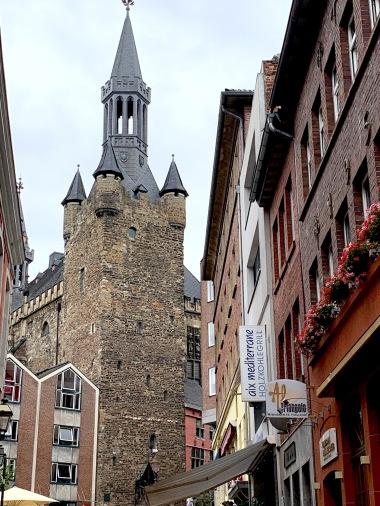 German course Aachen